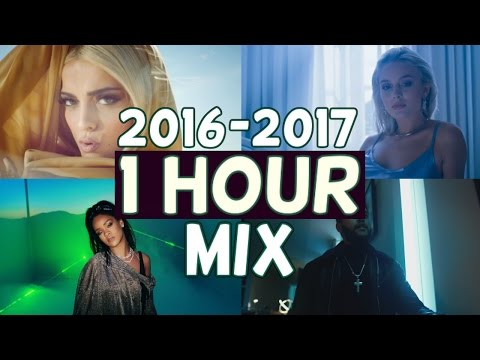 Pop Songs World | 1 HOUR Mashup Mix (2016 - 2017) Mp3