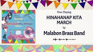 Hinahanap Kita March - Malabon Brass Band