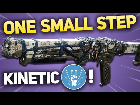 "Fangs of Shun'Gath Location (World's Grave) ""One Small Step"" Quest Guide - Destiny 2 Shadowkeep"