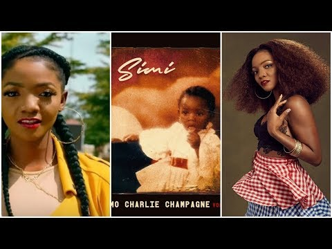 Simi talks about Police Brutality and her forthcoming Album, #Omocharliechampagne.
