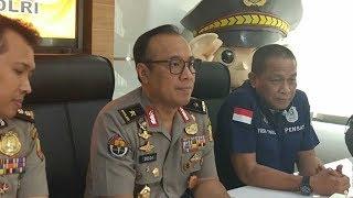Teror Bom Kediaman Ketua KPK dan Wakil Ketua KPK