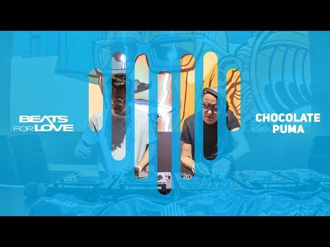 Chocolate Puma @ Beats for Love 2019