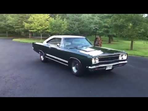 1968 Plymouth GTX (CC-1131584) for sale in Windsor, Ontario