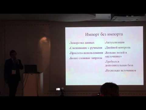 ФИАС и ОСМ (Павел Златовратский)