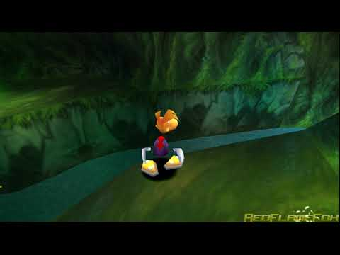 Rayman 2 - The Great Escape [U] ISO < PSX ISOs | Emuparadise