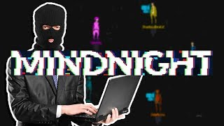 THE WORST HACKER EVER!