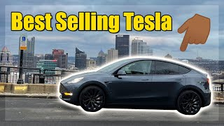 Tesla Model Y Performance Review: Is This the One? by DoctaM3's Supercars Personified
