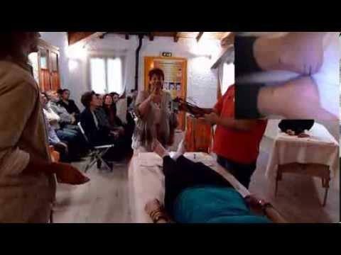 Il reparto lombare di kifoz quello che è questo