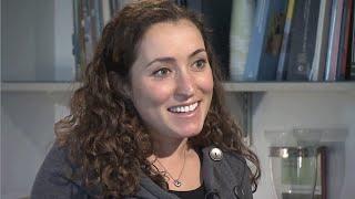 UW|360 Season 4: Episode 13 - Daniela Witten - 30 under 30