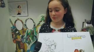 Cours de dessin Les Légendaires avec Patrick Sobral - Autres - LEGENDAIRES (LES)