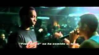 eminem vs papa doc