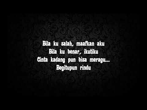 Anji - Cinta Sulit Diterka (lirik)