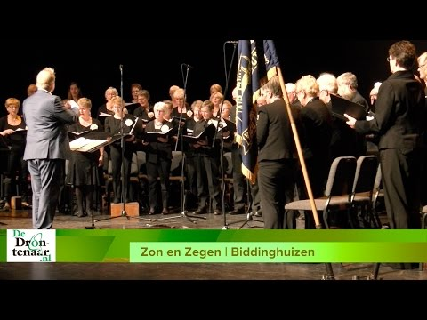 Zon en Zegen zingt oratorium 'Een Nieuw Begin' aan vooravond van de Kerst