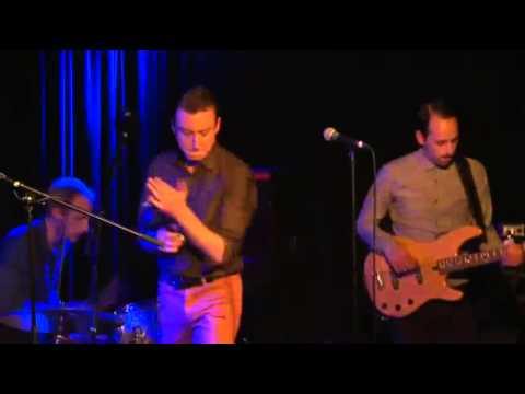 Eugene McGuinness - Fonz (Live at The Lexington - 2012)