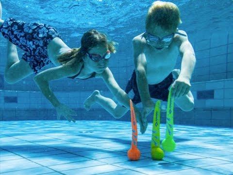 MTS: Schildkröt Funsports Diving Set