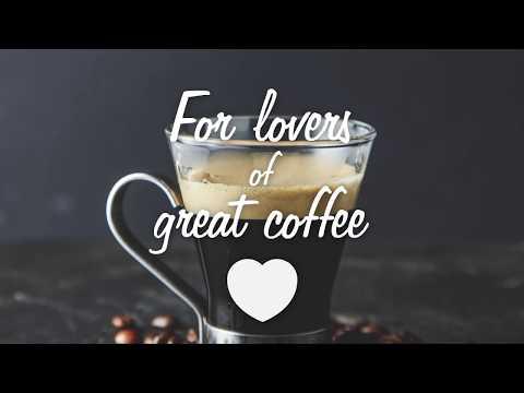 Barista Guide Coffee Machine – Espresso