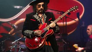 4 Forgotten Man  TOM PETTY & THE HEARTBREAKERS June 9 2017 PITTSBURGH PA PPG ARENA