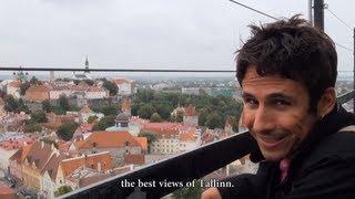 Mejores vistas de Tallin