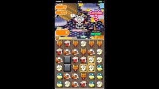 ポケとるiOS版日替わりポケモン第5弾アイアント