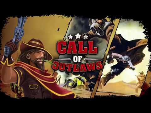 Vídeo do Call of Outlaws