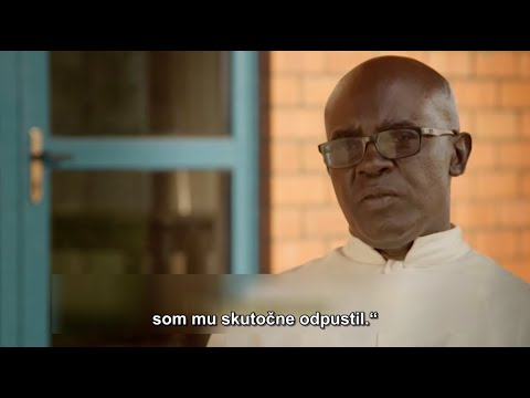 Video: Odpustenie oslobodzuje