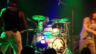 5. Ziggi Recado - Don't Know Why - Live 2010 Tivoli Utrecht