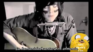 Harmony (Live from the bathroom) - Christofer Drew [Sub Español]