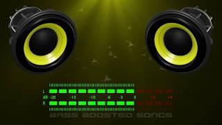 Arabic Trap Remix (Bass Boosted)