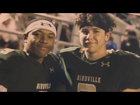 Texas High School Football Player 'Adopted' by Teammate's Family