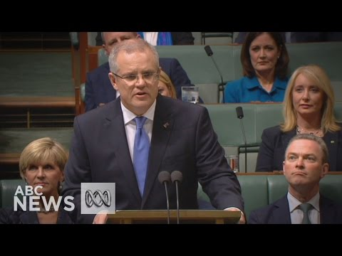 Here's The Full 2016 Budget Speech For Australia