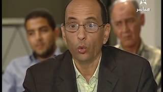 تدخلات الأستاذ عبد الرحيم الضاقية في برنامج قضايا و آراء