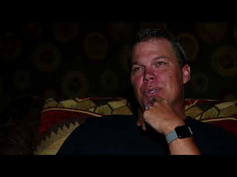 Chipper Jones watches minor-league interview, gives advice to younger self