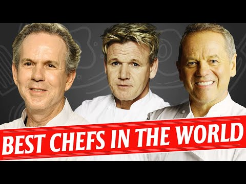 These Chefs Have A Wide Variety Of Amazing Cooking Skills