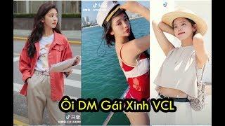 Tổng Hợp Video Gái Xinh Trên TikTok | Sa Tăng TV