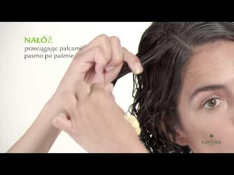 Maska do włosów z musztardą przepis na gęstość włosów