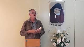 [Testemunho Pe Renato – Testemunhos sobre a Serva de Deus Madre Tereza Margarida]