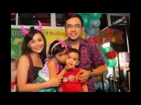 Tessa Kaunang Gugat Cerai Sandy Tumiwa|| Karena Beda Keyakinan