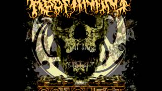 Abominant - Set Your To Burn