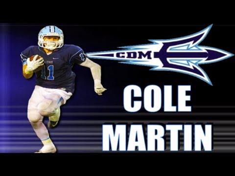 Cole-Martin