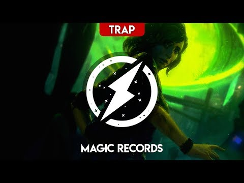 Mandrazo & MOHA - WASTED (ft. Halfway) (Magic Free Release)