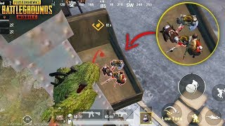 PUBG MOBILE - FUNNY & WTF MOMENTS | PUBG MOBILE EPIC SNIPER SHOOT, FUNNY BUGS & GLITCHES