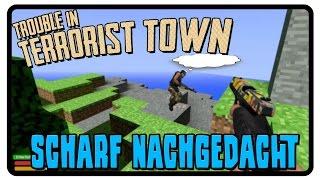 SCHARF NACHGEDACHT 🔪 Trouble in Terrorist Town #06