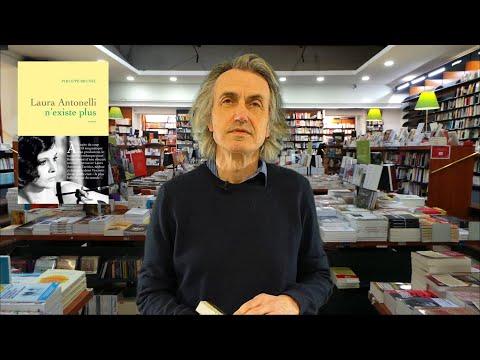 Vidéo de Philippe Brunel