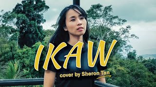 Ikaw 依靠 - Yeng Constantino (Cover by Sheron Tan 陈雪仁) 【Multilingual】
