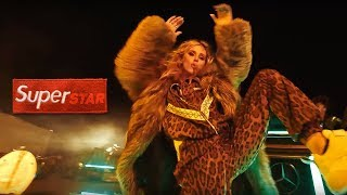LOBODA - SuperSTAR [Official video]
