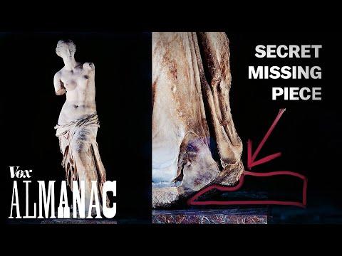 The Great Venus de Milo Conspiracy