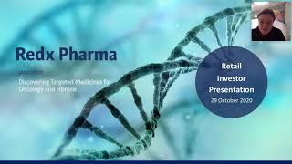 redx-pharma-presents-at-the-proactive-one2one-virtual-conference
