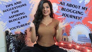 HOW TO START A FASHION BLOG || MAHI BAKSHI