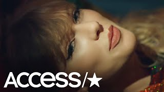 Taylor Swift Drops Epic New 'End Game' Video Featuring Ed Sheeran & Future | Access