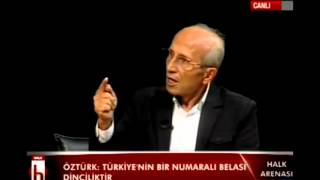 Yasar Nuri Ozturk Ve Ataturk